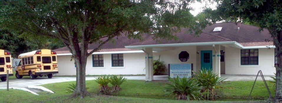 Child Care in Palm Bay, FL